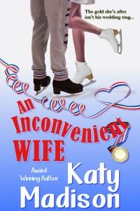 An Inconvenient WifeFinal1600x2400